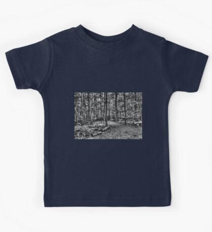 Forest 4 Kids Tee