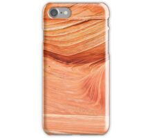 Walking through the Wave iPhone Case/Skin