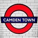 Camden town by Roxy J