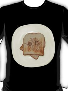 Blessed Noodly Appendages On Toast 2013 T-Shirt