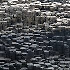 Giants Causeway by Bluesrose