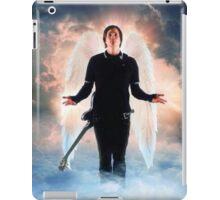 Tom Delonge iPad Case/Skin