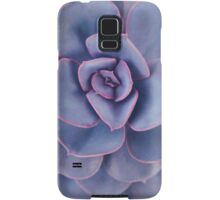 Purple Pearl Samsung Galaxy Case/Skin