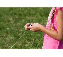 kite accessory Photographic Print