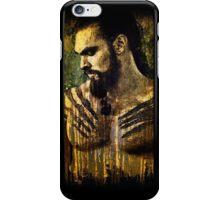 Drogo iPhone Case/Skin