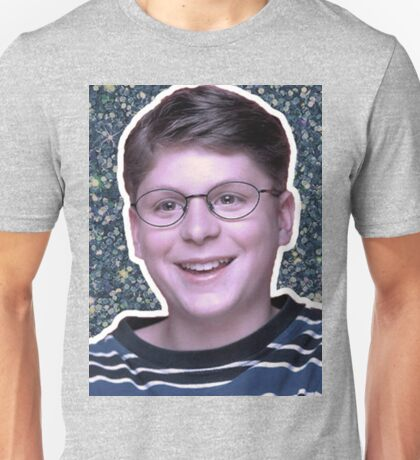 Young Michael Cera  Unisex T-Shirt