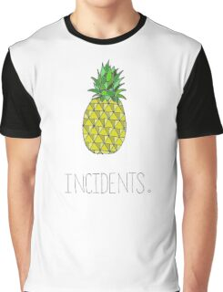 Incidents Graphic T-Shirt