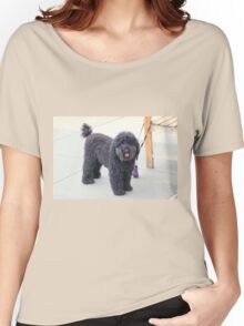 You Lookin' At Me? Women's Relaxed Fit T-Shirt