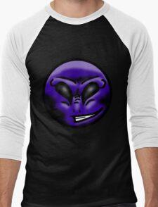 Alien Face (Purple) T-Shirt