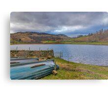 Watendlath Tarn Lake District Metal Print