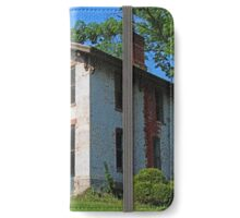 Old West End Mary Manse College- Terrault House iPhone Wallet/Case/Skin