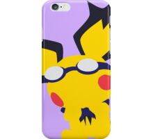 Pichu Minimalist iPhone Case/Skin