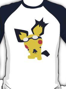 Pichu Minimalist T-Shirt