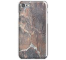 Stone Texture 4100 iPhone Case/Skin