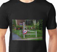 Old West End on Robinwood Unisex T-Shirt