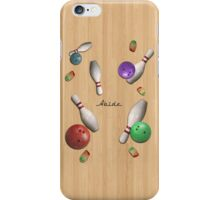Abide 2 iPhone Case/Skin