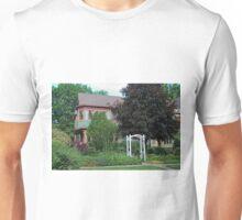 Old West End Pink 9 Unisex T-Shirt