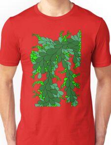Leaves - green T-Shirt
