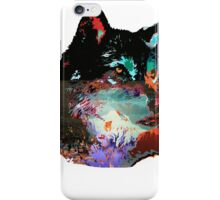 Hauwl iPhone Case/Skin