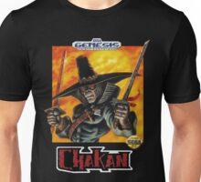 Chakan - SEGA Genesis Box Art Unisex T-Shirt
