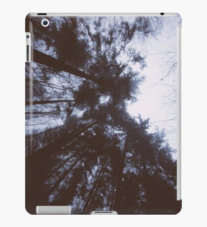 Out Of The Forest iPad Case/Skin