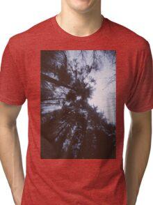 Out Of The Forest Tri-blend T-Shirt