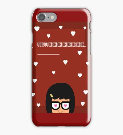 Tina iPhone Case/Skin