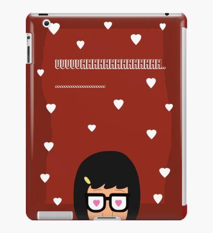 Tina iPad Case/Skin