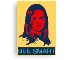 Samantha Bee Canvas Print