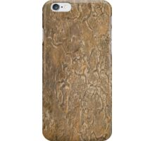 Stone Texture 4110 iPhone Case/Skin