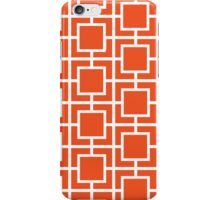 Cracked Ember iPhone Case/Skin