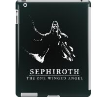 Sephiroth - The One Winged Angel iPad Case/Skin