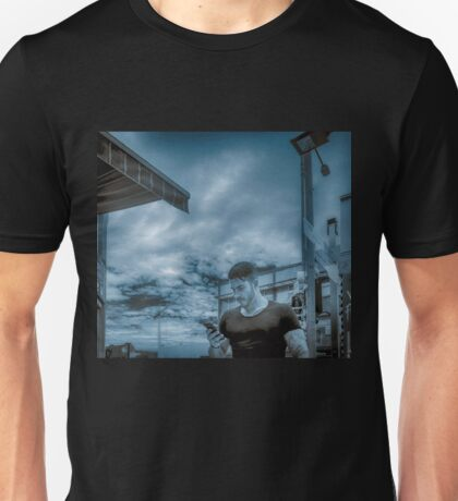 Valley Man Unisex T-Shirt