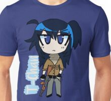 Cs Go Kawaii Killer T-chan Unisex T-Shirt