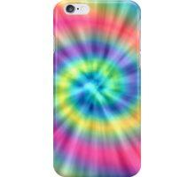 Tie Dye Effects iPhone Case/Skin