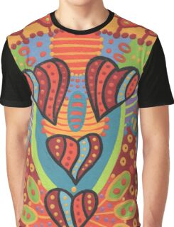 Love Energy Graphic T-Shirt