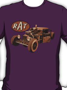 RAT - Welder Up T-Shirt