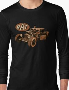 RAT - Welder Up Long Sleeve T-Shirt