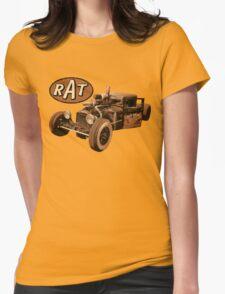RAT - Welder Up Womens T-Shirt