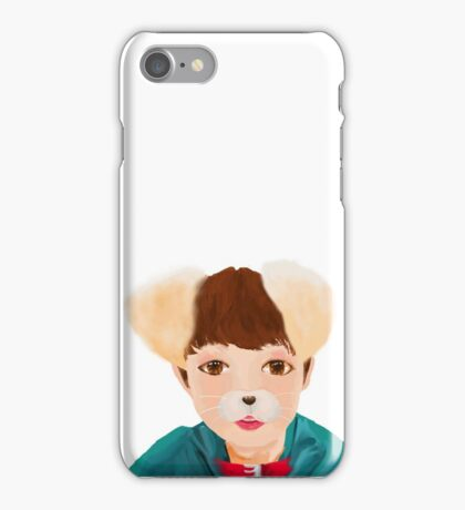 Puppy Love iPhone Case/Skin