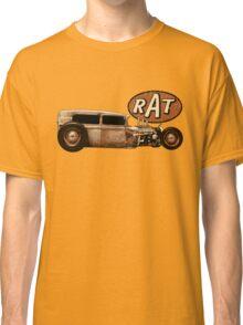 RAT - Side View Classic T-Shirt