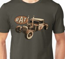 RAT - Semi style pipes Unisex T-Shirt