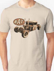 RAT - Semi style pipes Unisex T-Shirt