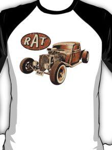 RAT - Classic Rat T-Shirt