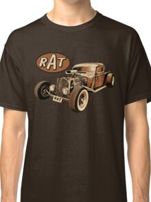 RAT - Classic Rat Classic T-Shirt