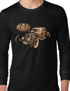 RAT - Classic Rat Long Sleeve T-Shirt