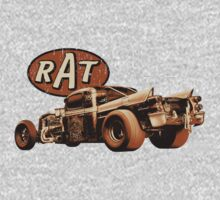 RAT - Early Coronet Kids Clothes