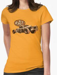 RAT - Early Coronet Womens T-Shirt