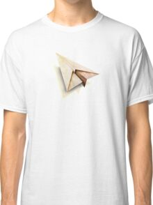Paper Airplane 73 Classic T-Shirt