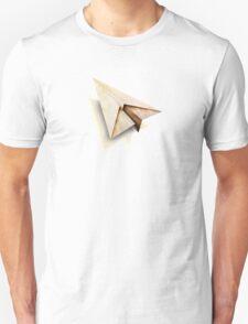 Paper Airplane 73 Unisex T-Shirt